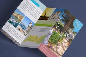 Brochure quinta paraiso