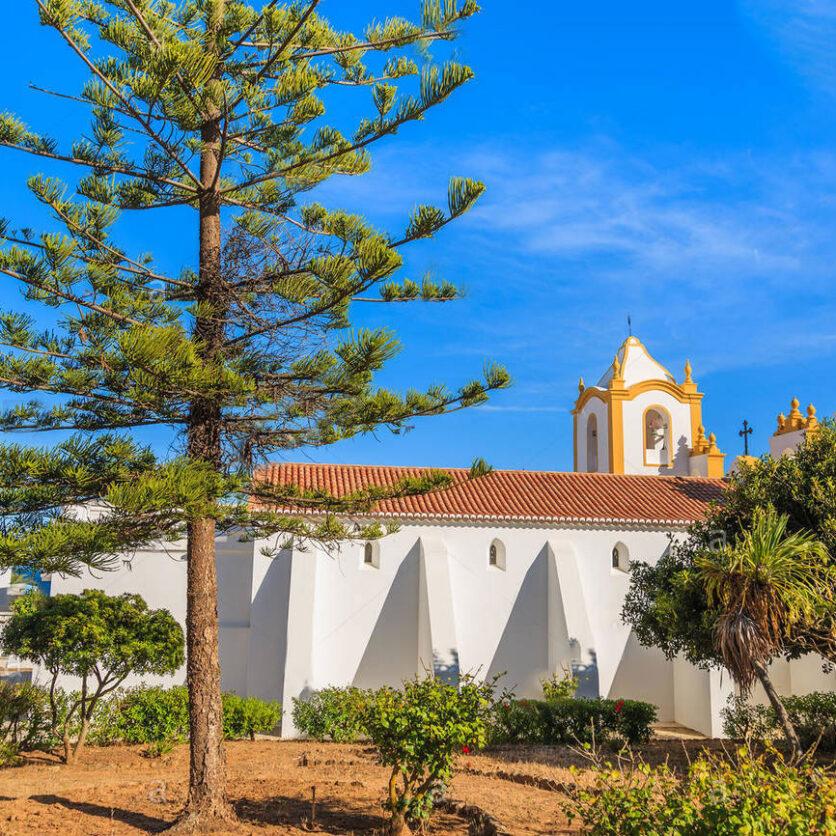 Luz Algarve Portugal