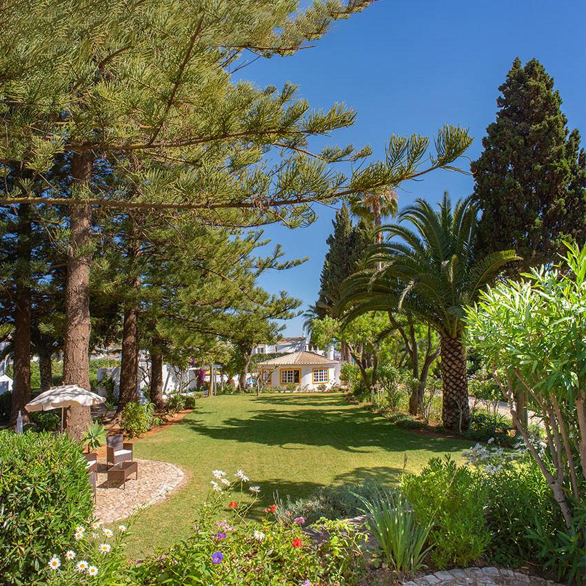 holiday apartments Praia da Luz
