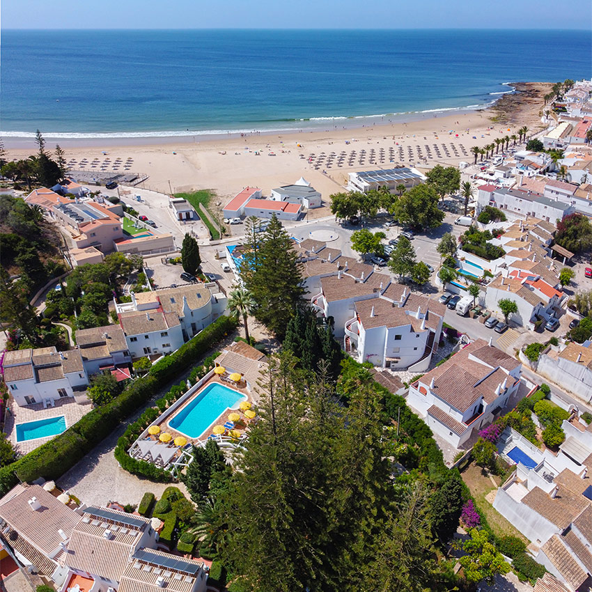 vakantiehotel Quinta Paraiso da Mia
